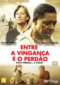 DVD Entre a Vingança e o Perdão
