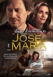 DVD José e Maria - Filme