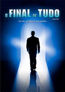 DVD O final de tudo - Filme