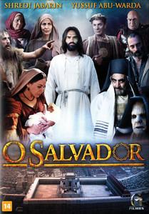 DVD O Salvador - Filme