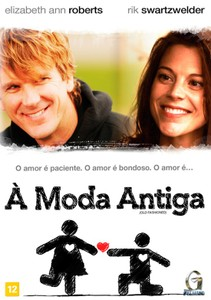 DVD À Moda Antiga - Filme