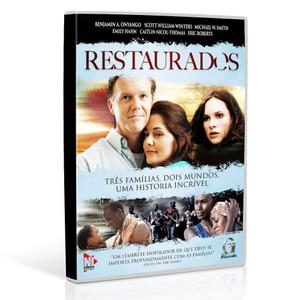 Restaurados - Filme