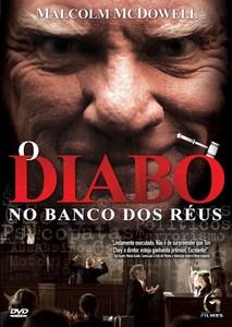DVD O Diabo no banco dos réus - Filme