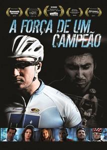 DVD A Força de Um Campeão - Filme