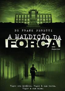 DVD A Maldição da Forca - Filme