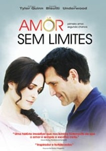 DVD Filme Amor sem Limites