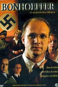 DVD Bonhoeffer: O Agente da Graça - Filme