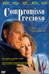 DVD Filme Compromisso Precioso
