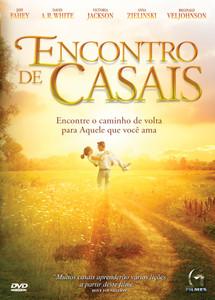 DVD Filme Encontro de Casais