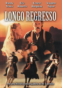 DVD Longo Regresso - Filme