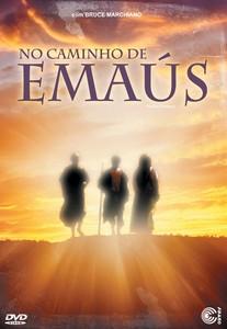 DVD No Caminho de Emaús - Filme