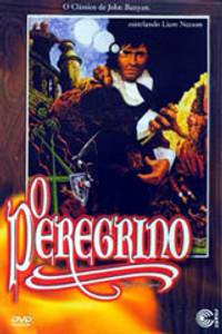 DVD O Peregrino (Com Liam Neeson) - Filme