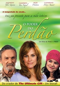 DVD O Poder do Perdão - Filme