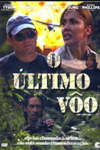 DVD O Último Vôo - Filme