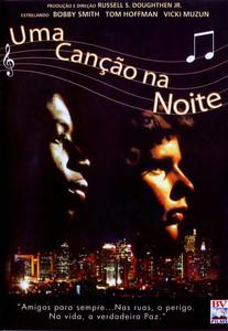 DVD Uma canção na noite - Filme