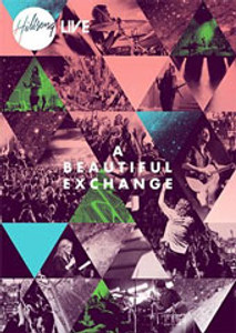 DVD A Beautiful Exchange - Hillsong
