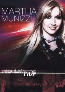 DVD No limits - Martha Munizzi