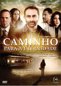 DVD O Caminho Para a Eternidade - Filme