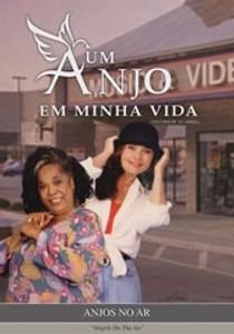 DVD Anjos no Ar - Um anjo em minha vida (Série)