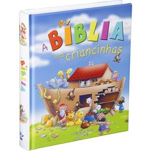 A Bíblia das Criancinhas