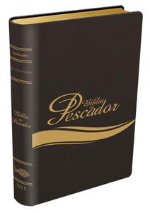 Bíblia do Pescador NVI (Preta)