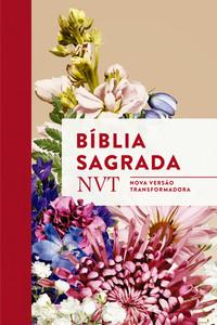 Bíblia NVT - Buquê