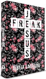 Bíblia Jesus Freak (Bíblia Feminina)