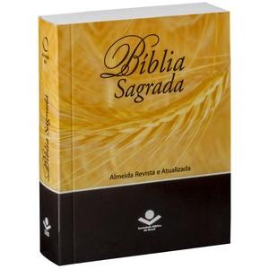 Bíblia Sagrada (formato compacto - RA)
