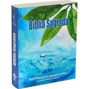 Bíblia Sagrada (formato compacto - NTLH)