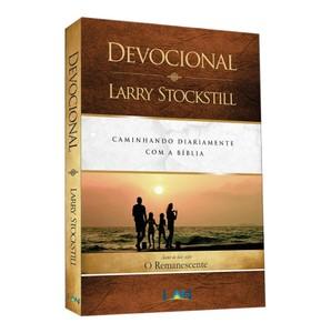 Devocional - Caminhando diariamente com a Bíblia - Larry Stockstill