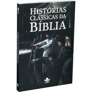 Histórias Clássicas da Bíblia