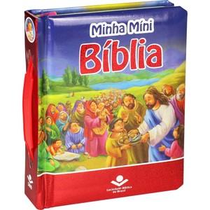 Minha Míni Bíblia