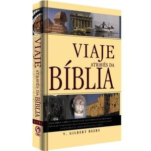 Viaje Através da Bíblia - CPAD