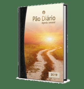 Agenda Semanal Pão Diário 2019