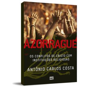Azorrague - Antônio Carlos Costa