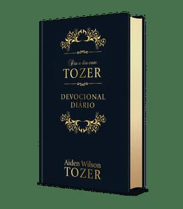 Dia a Dia com Tozer (Capa luxo) - A. W. Tozer