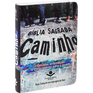 Bíblia Caminho (Jovem)