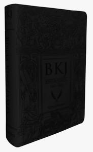 Bíblia King James Fiel 1611 (Letra Ultra Gigante - Preta)