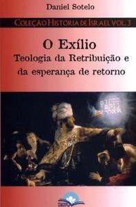 O Exílio - Daniel Sotelo