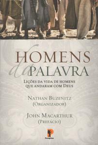 Homens da Palavra - Nathan Buzenitz
