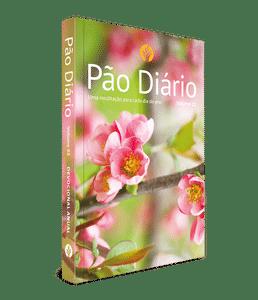 Pão Diário 2019 Vol. 22 (Capa Feminina)