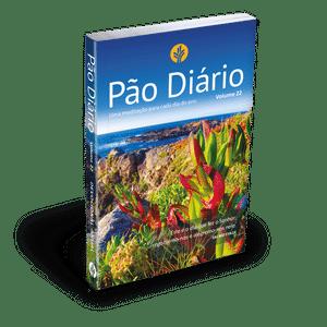Pão Diário 2019 Vol. 22 (Capa Paisagem)