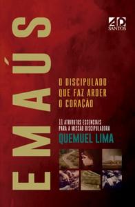 Emaús - Quemuel Lima