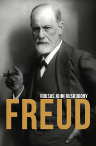 Freud - Rousas John Rushdoony