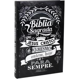 Bíblia Sagrada Lettering - NTLH