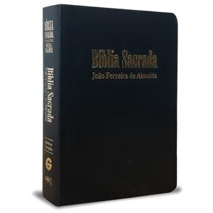 Bíblia Sagrada - RC (Preta)