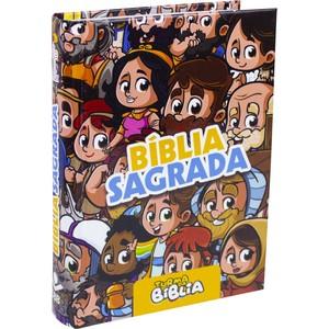 Bíblia Sagrada - Turma da Bíblia