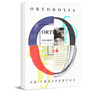 Ortodoxia - G.K. Chesterton