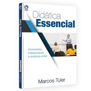Didática Essencial - Marcos Tuler