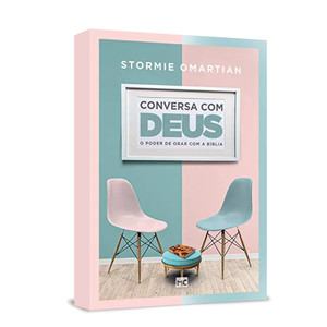 Conversa Com Deus - Stormie Omartian